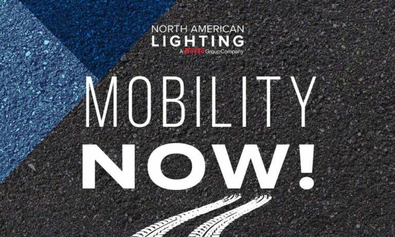 north american lighting